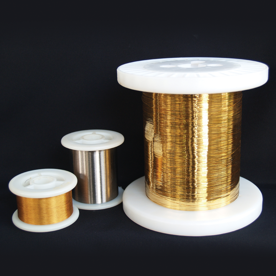 Flat Wire | Ribbon Wire | Shaped Wire